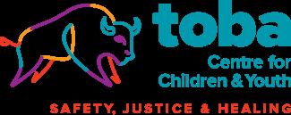 Toba Centre Logo