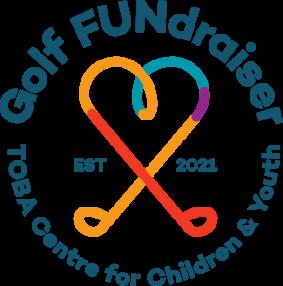 Golf FUNdraiser logo